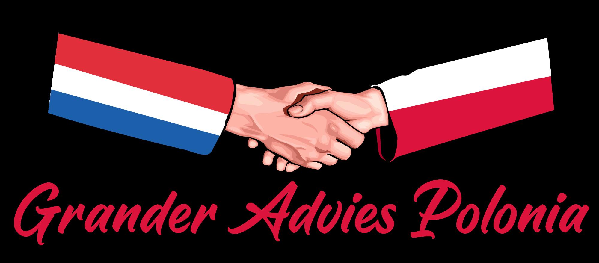 Logo Grander Advies Polonia